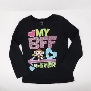 1989 Place | Long Sleeve BFF Shirt